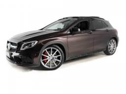 Mercedes-Benz Gla 45 AMG 2.0