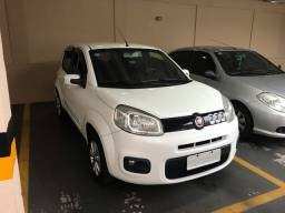Fiat Uno 1.4 Flex Evolution 2016/2016