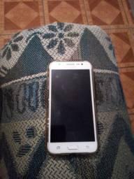 Vendo celular Samsung Galaxy j 5