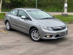 Honda Civic LXL Automático, pneus novos, IMPECÁVEL !!!