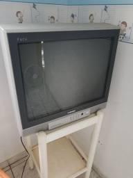 Tv 21 polegadas TOSHIBA