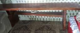APARADOR rústico madeira de lei 2 MTS E meio