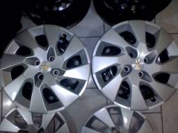 Rodas de ferro 350 $