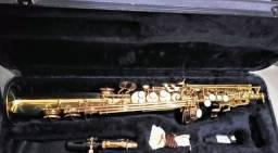 Sax Reto soprano