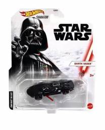 Hot Wheels - Star Wars - Character Cars Mandalorian - Darth Vader