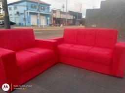 Jogo de sofá novos ??