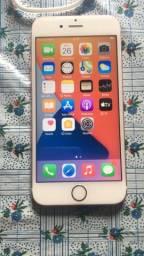 iPhone 6s 16 GB 650,00 reais