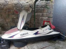 Casco jet ski yamaha wave blaster 3 reliquia