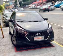 Hyundai Hb20s Unique  2019  Pagamos 100% da fipe na troca do seu usado >