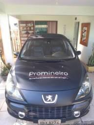 Peugeot 307 2.0 16v feline sedan 2008