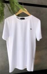 Camisa EA Pima