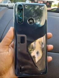 Motorola One Fusion 128 gigas