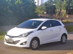 Hyundai/ HB 20 2013 automático branco