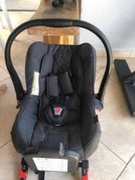 Bebê conforto + base Isofix abc design