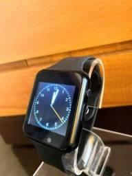 Relógio inteligente SmartWatch A1 promoção pronta entrega via motoboy