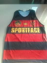 Camisa Sportface