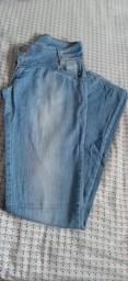 Vendo calças bem conservado