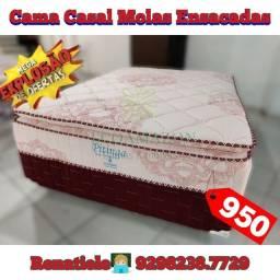 Cama Molas EnsaCadaS\\ FRETE gratis** Cama CasaL