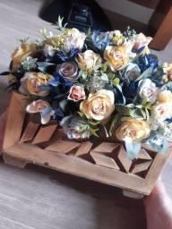 Arranjo de flores Ana Sofia