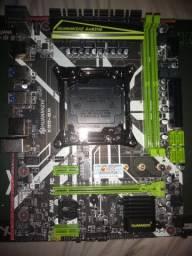 Huananzhi X99 8M Gaming