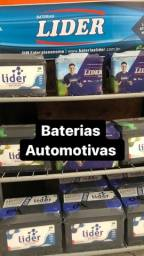 Título do anúncio: Baterias Líder - Sorocaba-Sp