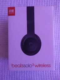 Beats solo 4 dr dre fone de ouvido wireless