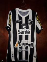 Camisa oficial do Ceará Vozão