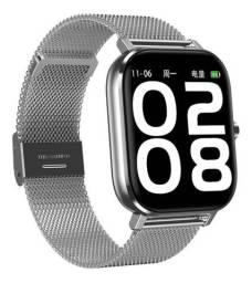 Relógio inteligente - Faça e recebe chamadas no próprio SmartWatch