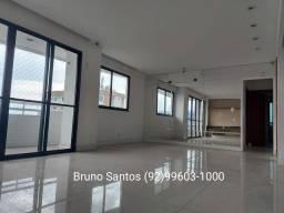 Título do anúncio: San Lorenzo, 118m², Adrianópolis. Dois ou Três dormitórios