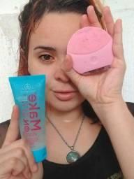 Festival de limpeza de pele