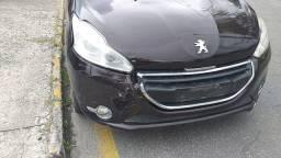 Vendo Peugeot 208 2014/2015
