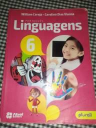 Português linguagens