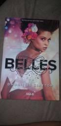 Vendo livro  - Belles