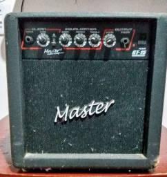Amplificador Master GT-15