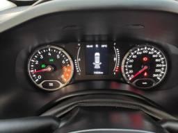 Jeep Renegade Sport preto Automático