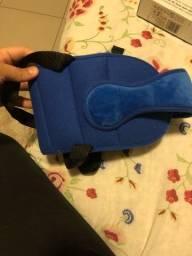 Suporte / apoio infantil de cabeça para carro