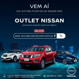 Outlet Nissan