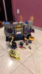 Castelo do Batman Imaginex