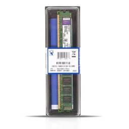 Memória 8GB Kingston DDR3  - NOVO - Loja Física