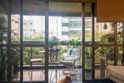 Rio de Janeiro - Apartamento Padrão - Lagoa