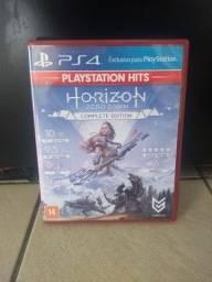Jogo horizon zero dawn complete edition