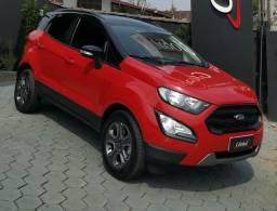 Ford Ecosport Freestyle Automática 2020