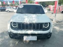 Jeep Renegade Longitude 1.8 4X2 (aut) 2019/2020
