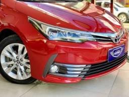 Vitoria - Toyota Corolla