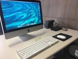 Pra levar TURBO- iMac 3,06 Ghz, SSD e 12gb RAM