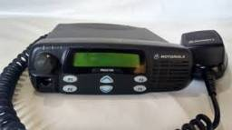PRO5100 VHF - usado Motorola