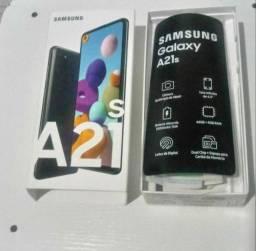 Samsung a 21 s