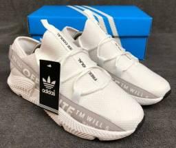 Adidas off - White Branco ( novo/ na caixa)