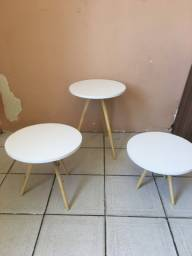 Mesas palitos