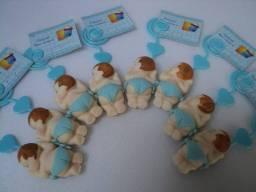 Lembrancinha de biscuit